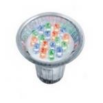 OSRAM DECOSPOT LED multicolor E14